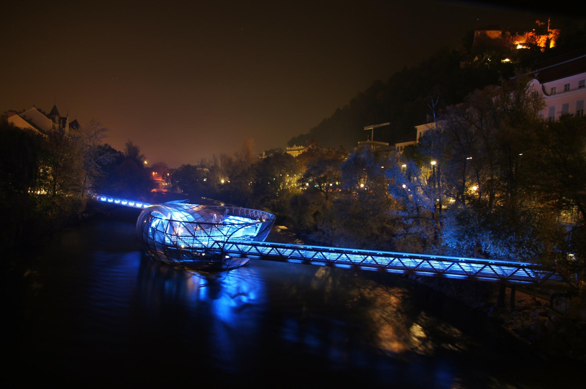 Mur River Bridge