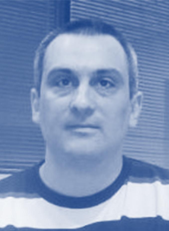 Dimitar Hubenov