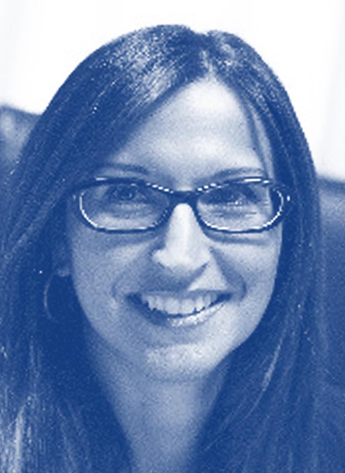 Arianna Fridle