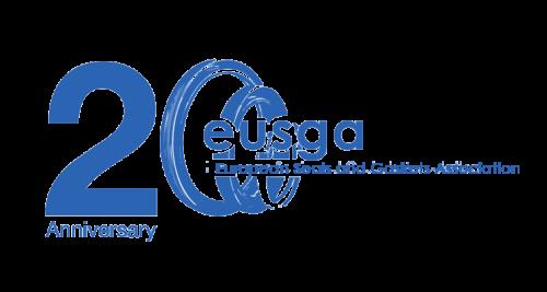 Eusga Logo